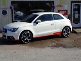 Audi A1 Competition Line 1.6TDI ( 105ps ) 2011 52K