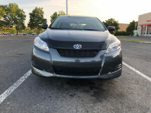 2012 Toyota Matrix Berline