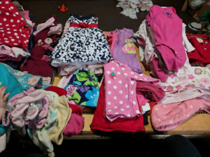 3-9 month girl clothes
