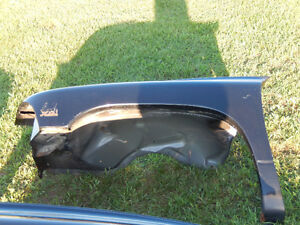 1998 Dodge Dakota front end parts