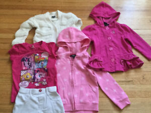 Kids Clothing Sale Today -12 noon -4 p.m.   - Moving  Must Go