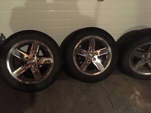 20-inch Rims for Sale
