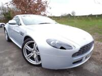 2010 Aston Martin Vantage 2dr Sportshift [420] 2 door Hatchback