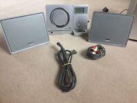 TEAC Micro Hi-Fi System