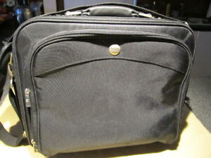 Dell laptop carrying case.