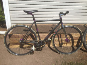 Norco Fixed Gear