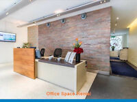 Co-Working * Charlotte Street - Oxford Circus - W1T * Shared Offices WorkSpace