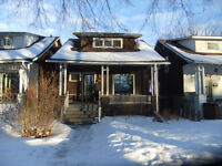3 Bed, 2 Bath House for Rent in North West Edmonton