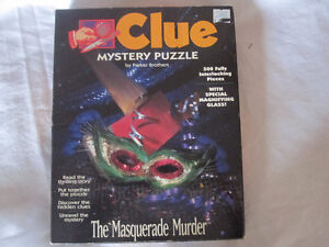Mystery Jigsaw Puzzles Prince George British Columbia image 8