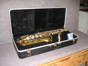 Selmer Tenor Saxophone Model 1244