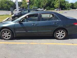 ** 2004 Honda Accord **