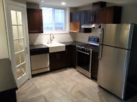 Gorgeous Renovated 2BR Legal Suite off Whyte Ave