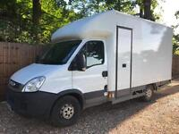 Iveco Daily S Class 2.3TD 35S13 MWB..great condition....