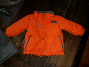 18/24 months boys fall/winter items