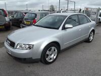 Audi A4 2.0 SE 4 DOOR SALOON WITH SERVICE HISTORY