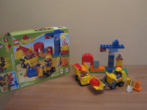 Lego Duplo - My First Construction