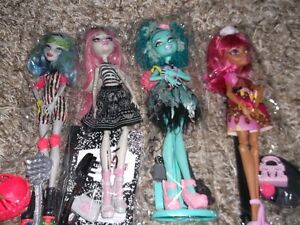 monster high Gatineau Ottawa / Gatineau Area image 2
