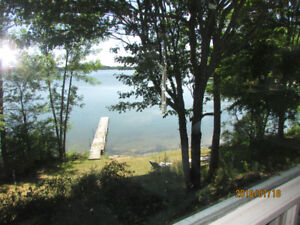 Cottage for Rent: Dog Lake (Historic Rideau Canal)