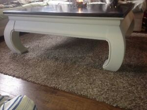 Newly refinished Coffee Table NEW PRICE!!!! Cambridge Kitchener Area image 5