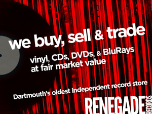 Tired of record dealers picking through your crates?