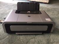 Canon Pixma IP5200 printer