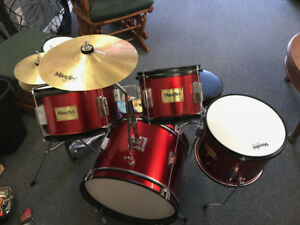 Youth set of Drums