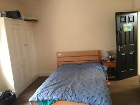 On suit room fully furnished extra large