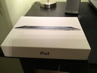 iPad 3rd generation 16GB, Apple Smart Cover and case cover