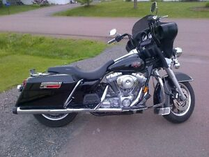 2004 Electraglide excellent condition for sale