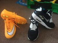 Nike trainers size 5.5