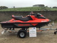 New Sea Doo RXT X 300 2017 - Jet Ski - 0% Finance and Accessories Available