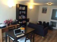 SHORT LET/ BRIGHT DOUBLE BEDROOM IN NICE FLAT ON CALEDONIAN ROAD