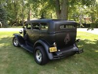 1931 Chev for sale or trade for newer convertible