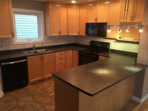 Four bedroom available on Campus - Whyte Ave
