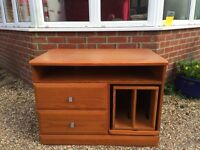 Stylish & Attractive Solid Pine Cabinet