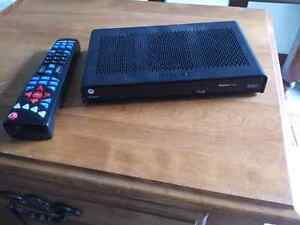 shaw receiver , 630 pvr not working, no power?? new remote inclu Kitchener / Waterloo Kitchener Area image 4