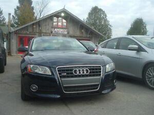 Audi A5 2dr Cpe 2.0 quattro 2010