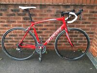 Specialized Allez Elite 2010 (58cm XL)