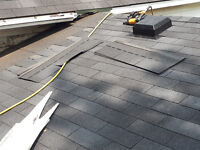 D and D Roofing