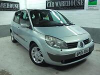 Renault Scenic 1.9 DCI 120 6 SPEED PRIVILEGE