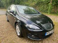 2012 SEAT Leon 1.6 TDI Ecomotive CR SE Copa 5dr Hatchback Diesel Manual