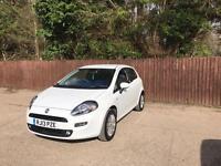 2013 Fiat Punto 1.2 8v Easy 3dr