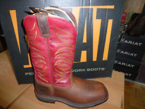 BOTTE ARIAT