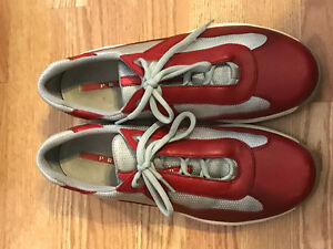 Men's Prada Shoes sz 9.5