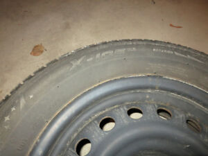 Michelin Xi-3 195/65R15 for sale $450OBO