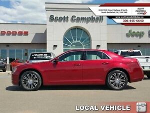 2013 Chrysler 300S AWD