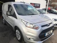 2014 (64) FORD TRANSIT CONNECT 1.6 200 TREND P/V