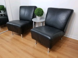EQ3 Accent Chairs