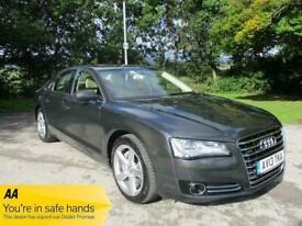 image for 2013 Audi A8 TDI QUATTRO SE EXECUTIVE Auto SALOON Diesel Automatic
