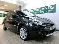 Renault Clio 1.2 16V 75 DYNAMIQUE [4X SERVICES, SAT NAV and LOW MILES]